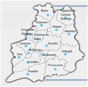 Região da Serra da Estrela