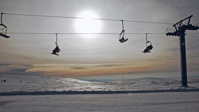 Estância de Esqui da Serra da Estrela abre a 9 de Dezembro